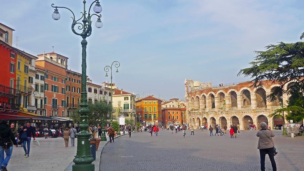 B&B Tosca Verona | Aufenthalt in Verona buchen und sparen